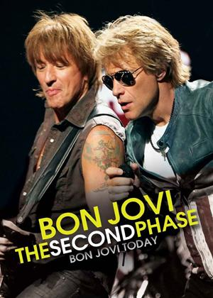 Bon Jovi: The Second Phase Online DVD Rental