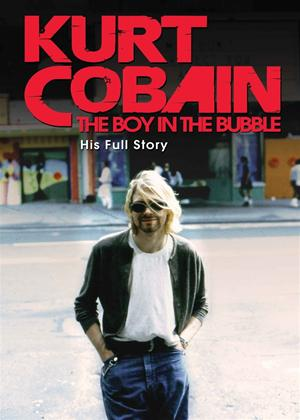 Rent Kurt Cobain: The Boy in the Bubble Online DVD Rental