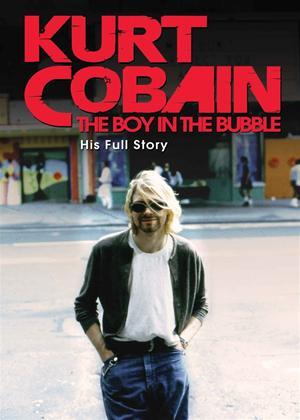 Kurt Cobain: The Boy in the Bubble Online DVD Rental