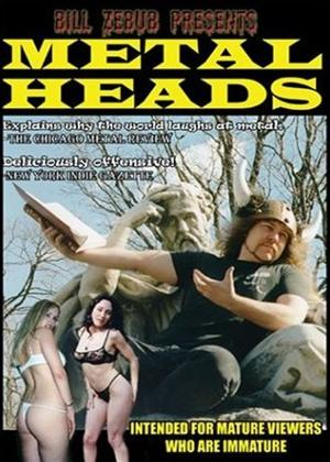 Rent Metal Heads Online DVD Rental