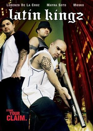 Rent Latin Kingz Online DVD Rental