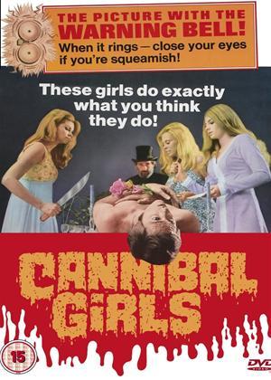 Cannibal Girls Online DVD Rental