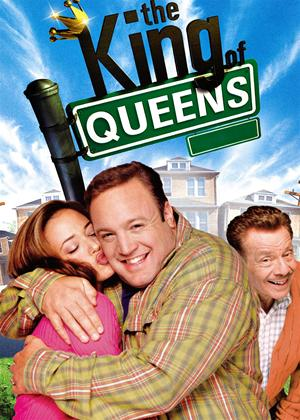 The King of Queens Online DVD Rental