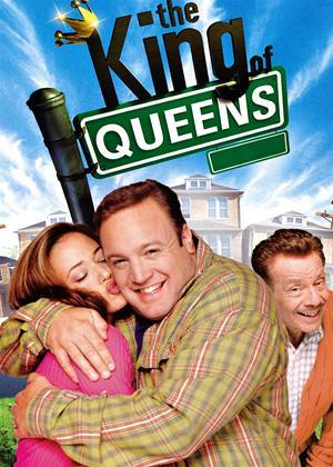 The King of Queens Online DVD Rental
