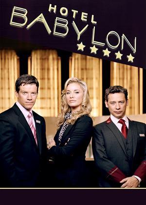Hotel Babylon Online DVD Rental