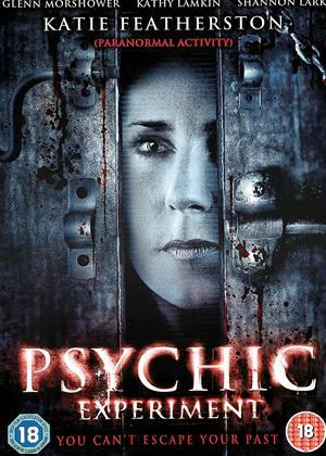 Psychic Experiment Online DVD Rental