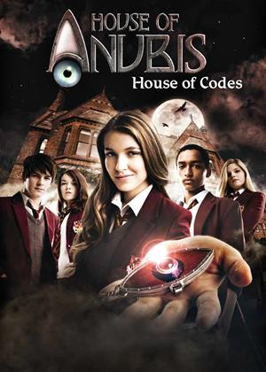House of Anubis Online DVD Rental