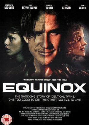 Equinox Online DVD Rental