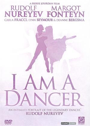 I Am a Dancer Online DVD Rental