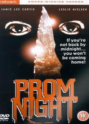 Prom Night Online DVD Rental