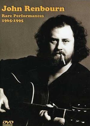 Rent John Renbourn: Rare Performances 1965 to 1995 Online DVD Rental