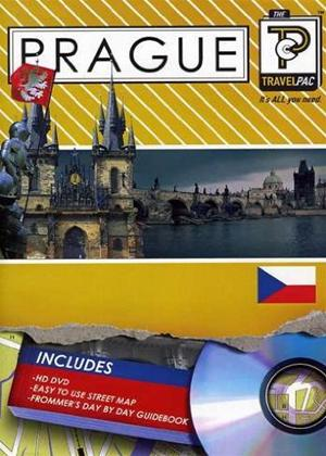 Prague: The Travel-pac Guide Online DVD Rental