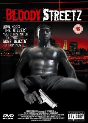 Rent Bloody Streetz Online DVD Rental