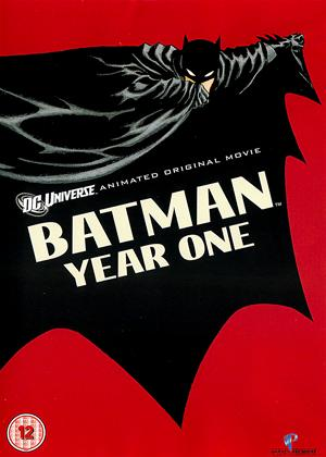 Batman: Year One Online DVD Rental