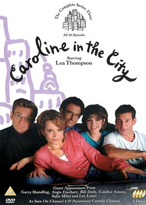 Caroline in the City: Series 3 Online DVD Rental