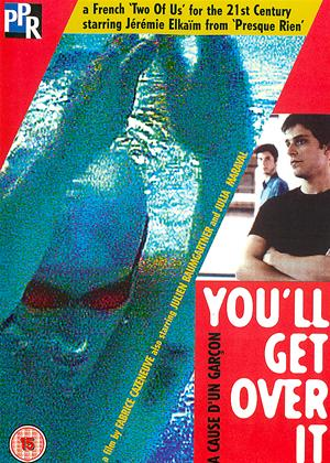 You'll Get Over It Online DVD Rental