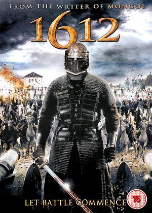 Rent 1612 (aka 1612: Khroniki Smutnogo Vremeni) Online DVD Rental