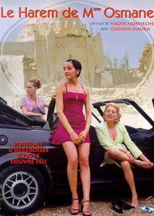 Rent The Harem of Madame Osmane (aka Le harem de Mme Osmane) Online DVD Rental