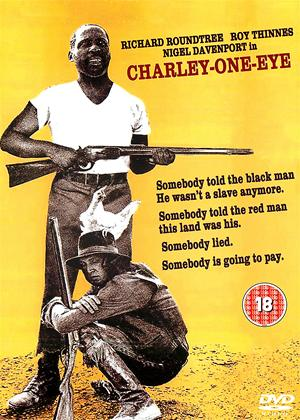 Rent Charley-One-Eye Online DVD Rental