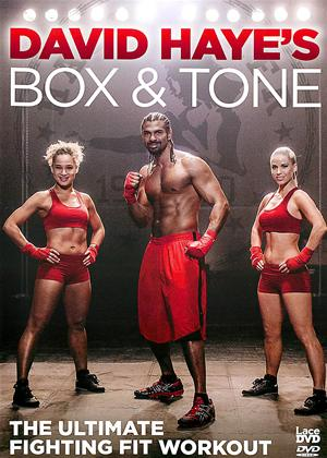 David Haye's Box and Tone Online DVD Rental