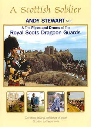 Royal Scots Dragoon Guards: A Scottish Soldier Online DVD Rental