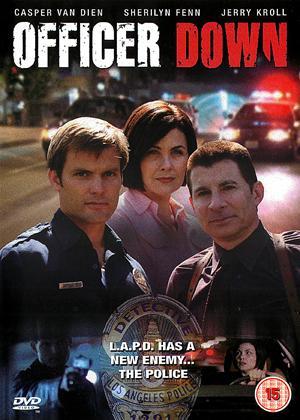 Rent Officer Down Online DVD Rental