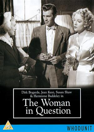 Rent The Woman in Question Online DVD Rental