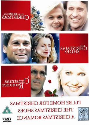 Christmas Collection Online DVD Rental