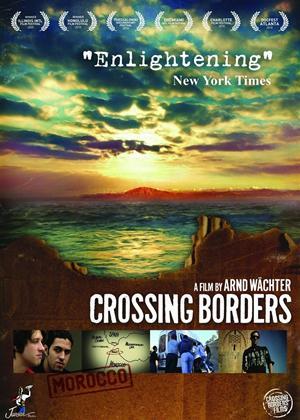 Rent Crossing Borders: Morocco Online DVD Rental