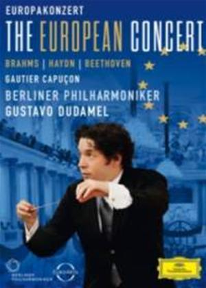Rent Europa Konzert 2012 Online DVD Rental