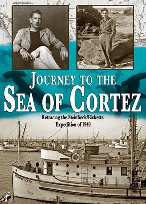 Rent Journey to the Sea of Cortez Online DVD Rental