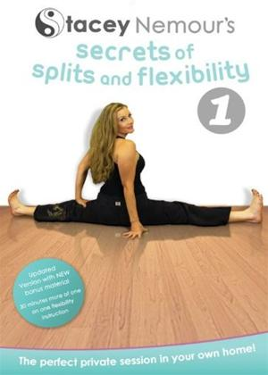 Rent Stacey Nemour: Secrets of Splits and Flexibility 1 Online DVD Rental