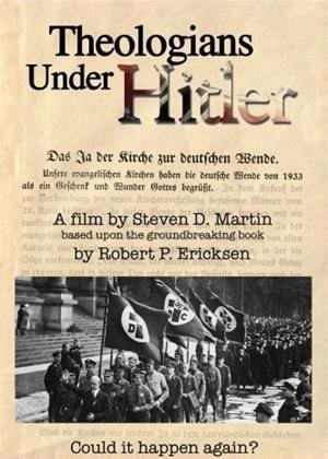 Theologians Under Hitler Online DVD Rental