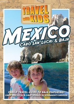 Travel with Kids: Cabo Online DVD Rental