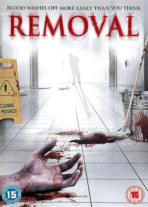 Removal Online DVD Rental