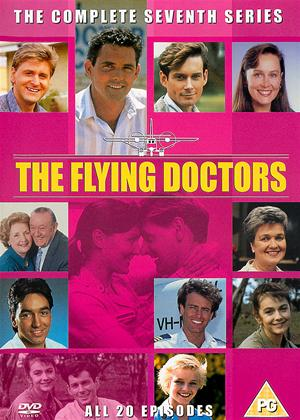 Rent The Flying Doctors: Series 7 Online DVD Rental