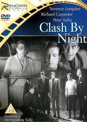 Clash by Night Online DVD Rental
