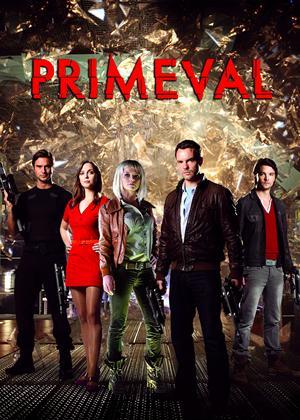 Primeval Online DVD Rental