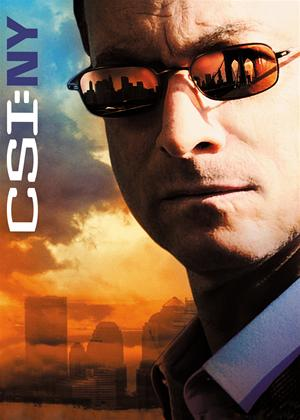 CSI New York Online DVD Rental