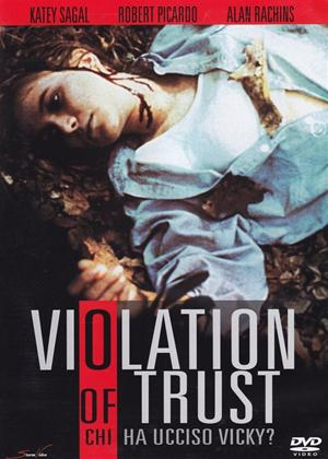 Violation of Trust Online DVD Rental