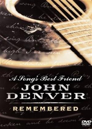 John Denver: A Songs Best Friend Online DVD Rental