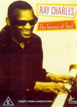 Rent Ray Charles: The Genius of Soul Online DVD Rental