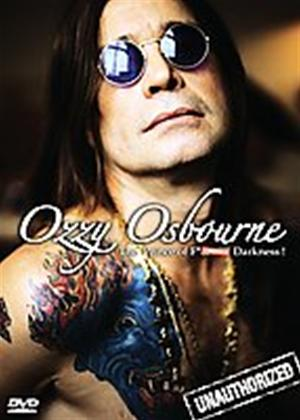 Ozzy Osbourne: The Prince of F***ing Darkness Online DVD Rental
