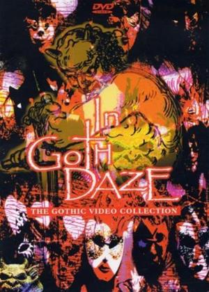 In Goth Daze: The Gothic Video Online DVD Rental