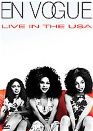 Rent En Vogue: Live in the USA Online DVD Rental