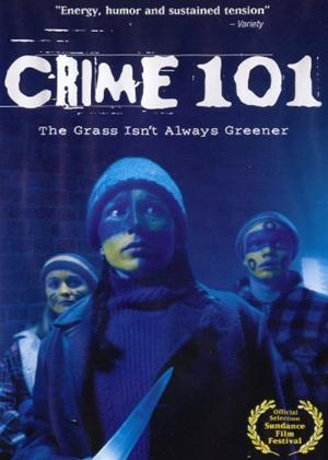Rent Crime 101 Online DVD Rental