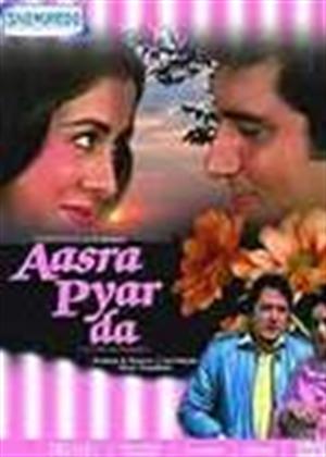 Rent Aasra Pyar Da Online DVD Rental