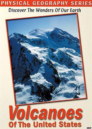 Physical Geography: Volcanoes of the United States Online DVD Rental