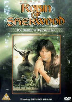 Robin of Sherwood: Series 1 Online DVD Rental