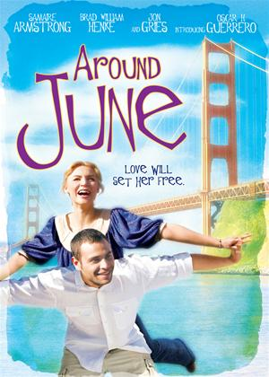 Rent Around June Online DVD Rental